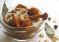 Рецепт маринованных опят из замороженных грибов