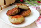 Рецепт белорусских колдунов из картофеля с фаршем