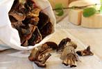Как сушить грибы в духовке и электросушилке