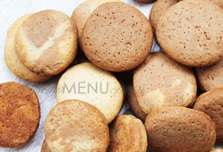 Детское песочное печенье для самых маленьких